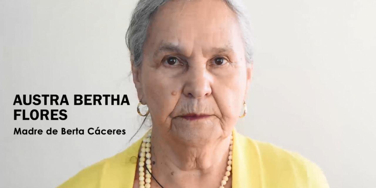 Austra Bertha Flores