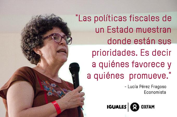 El encuentro Debate sobre derechos económicos de las mujeres se desarrolla en Nicaragua, del 23 al 25 de febrero, convocado por Oxfam. Foto: Oxfam