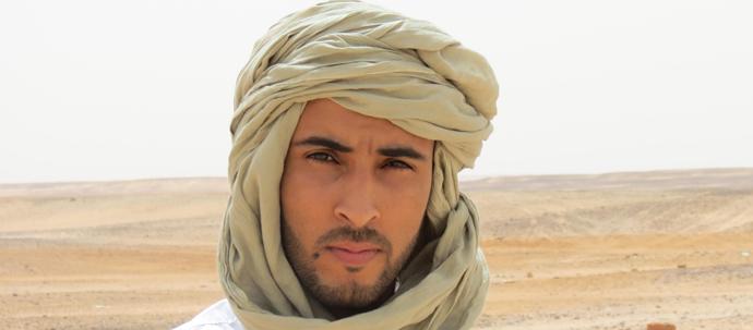 Abderrahman Mohamed Sidi, Sahraoui