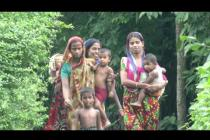 Campaigning for Women Farmers' Rights in Bangladesh