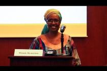 Human Rights and Tax in an Unequal World: Keynote Address by Winnie Byanyima