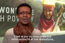 Un message d'Oxfam International à l'occasion de la Journée internationale des femmes