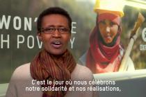 Un message d'Oxfam International à l'occasion de la Journée internationale des femmes