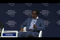 WEF Africa 2017 - Issue Briefing: Famine Crisis
