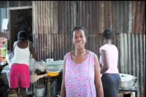 Oxfam in Haiti: Helping recover livelihoods in Port-au-Prince -- and beyond