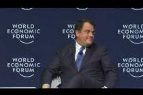 WEF 2017 - Press Conference: Meet the Co-Chairs of the World Economic Forum on Africa 2017