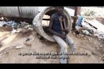 Voces de África: 50 voces, 50 lugares
