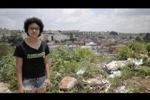 Meet our inequality fighters – Thailla from Brazil