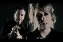 Promised You a Miracle (Promises) - with Jim Kerr & Martha Wainwright