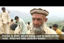 Voices of Pakistan's displaced