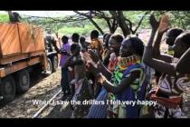 """Water is life"": East Africa food crisis one year later"