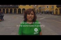 Oxfam by Oxfam