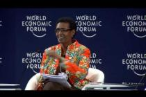 WEF Africa 2017 - Achieving Inclusive Growth