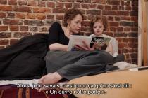 """Accueil des migrants: """"Des gens comme nous"""""""