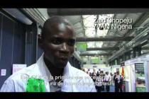 Un poco de acción en la conferencia climática de Durban (COP17)