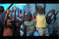 Oxfam America: Haiti, stay healthy