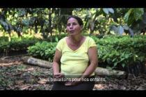 Ces femmes qui luttent contre le changement climatique