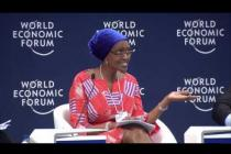 WEF Africa 2017 - Leadership in an Era of Disruption