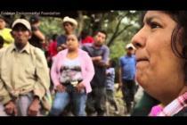 Berta Cáceres, únete a la lucha