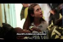 Bonnie Wright - Ambassador for Oxfam GB - Visits Senegal