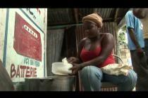Réponse d'Oxfam au tremblement de terre en Haïti: Merci