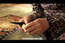 'En busca de un lugar seguro': la historia de Asia, refugiada siria en el Líbano