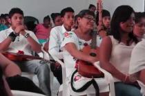 Macaco, nuevo embajador de OXFAM México
