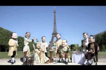 Qu'ils mangent de la brioche! Oxfam au G8 2011