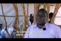Crisis humanitaria en Sudán del Sur - #hazlesvisibles - Oxfam Intermón