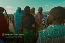 """Día Mundial de la Asistencia Humanitaria: """"La causa humanitaria me apasiona"""""""