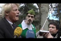 """""""Robin Hood Tax"""" Global Day of Action"""