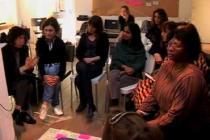 Le W8: Huit femmes extraordinaires, une seule voix
