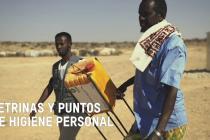 Cómo combatimos la sequía en Somalilandia. Zakarias lo explica