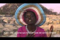 Determinación a prueba del clima - la historia de Ipaishe