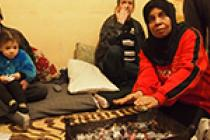 Réfugiés de Syrie au Liban. Photo: Caroline Gluck/Oxfam