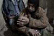 Refugiados sirios en el Líbano.  Foto: Luca Sola