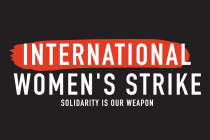 International Women's Strike – call of women of the world to the governments
