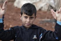Nous devons montrer que nous continuons de soutenir le peuple syrien #withSyria. Rejoignez-nous.