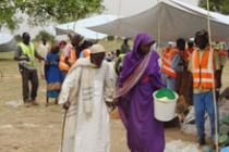 Sous-préfecture de Tissi, région du Sila, Est du Tchad