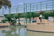Oxfam rehabilitated water system in Qara Tapa, Iraq. Photo: Saleha Nisar/Oxfam