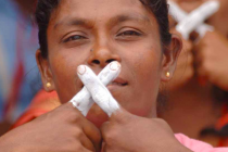 Women supports an end violence against women and girls