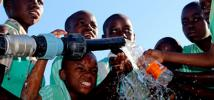Rural sustainable energy development project. Zimbabwe