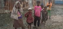 En Haïti, des dizaines de milliers de personnes ont perdu leur habitation et leurs moyens de subsistance, et ont besoin d'une aide immédiate.