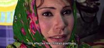 Noor: A Syrian refugee teaching hope