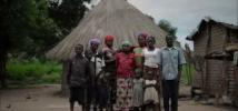 Jean Marc, réfugié centrafricain au Tchad, raconte son histoire