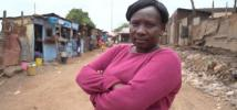 Meet our inequality fighters – Jane from Kenya