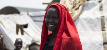 Above and Beyond: voices from South Sudan