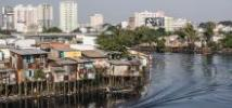 Canal Doi - Canal Te, District 8, Ho Chi Minh city. Photo: Adam Patterson