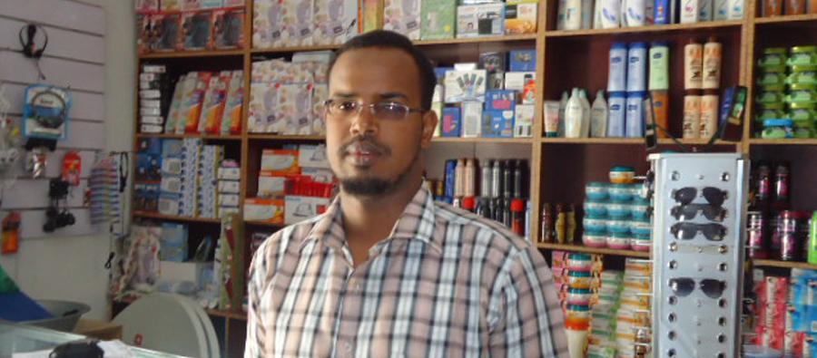 somalia remittances