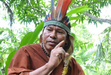Peru:Amazonía y Recursos Naturales
